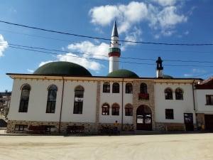 Kasak Mosque