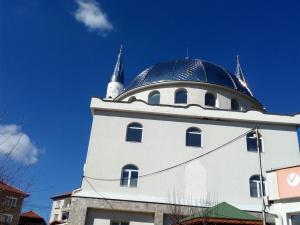 Dospat Mosque