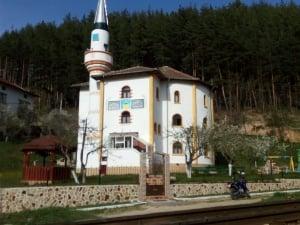 Cherna Mesta Mosque
