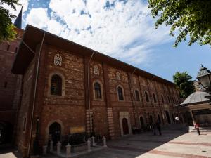 Arap Mosque