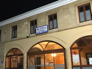 Yenikoy Yeni Camii