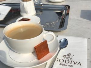 Godiva Aqua Florya
