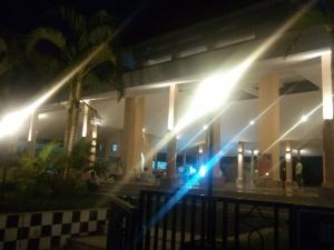 Masjid Agung Palapa