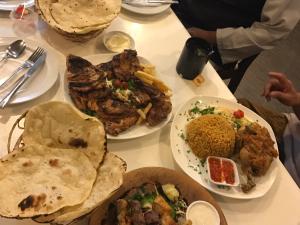 Yasmin Syria Restaurant