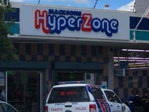 Macksons HyperZone
