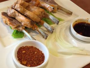 Yershari Xinjiang Restaurant