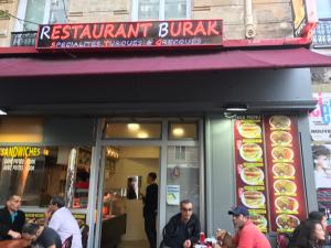 Restaurant Burak