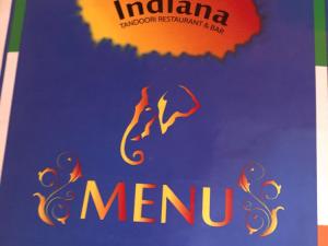 Indiana Tandoori Restaurant