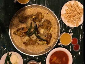 Sinbad Arabic Restaurant