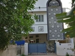 Neelattinkara Masjid e Abubacker Sideeq