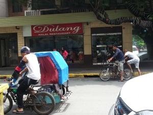 Dulang Halal Restaurant