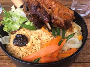 The New Somali Kitchen