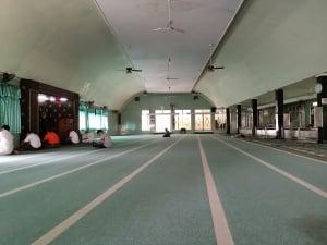 Al-Qithaar Mosque