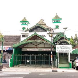 Masjid Gading Baru