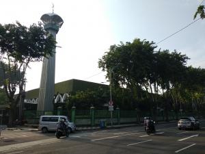 Masjid Al Falah
