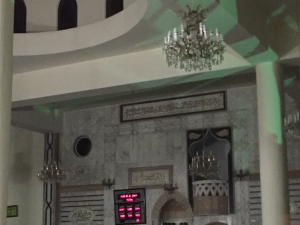 mosque mekse
