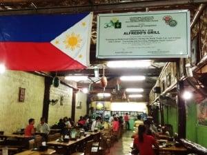 Alfredo's Grill