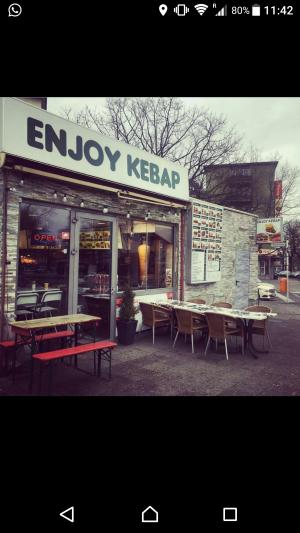Enjoy Kebap