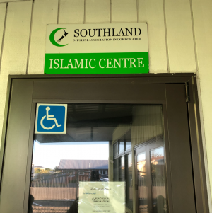 southland islamic center Invercargill