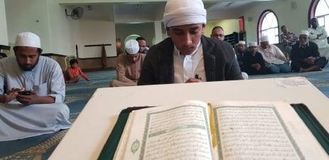 Nurul Islam Cultural Society