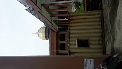 Masjid Sri Petaling