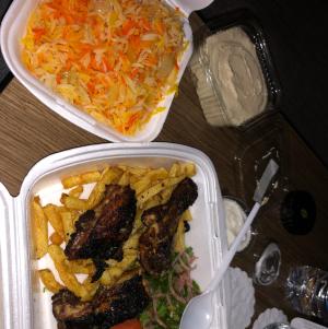 Miral Food