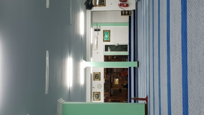 Masjid Kampong Perpindahan Mata-Mata Gadong