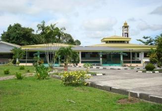 Masjid Kg Masin