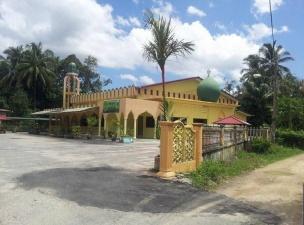 Masjid Mukim Kampung Permatang Piah