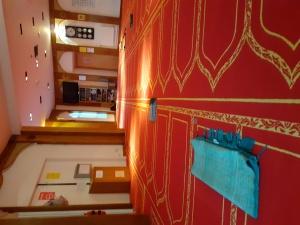 Syed Shah Mustapha masjid, Aberdeen