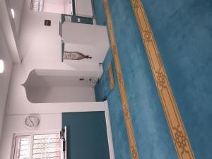 masjid abu Baker Glasgow