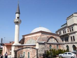 Ahi Çelebi Mosque