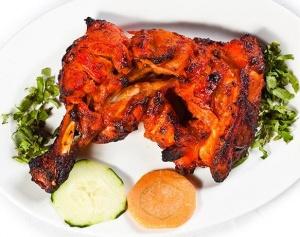 Al Baqara Halal Foods