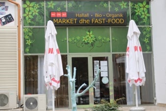Tirana's Halal Kitchen