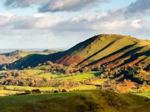 Shropshire Hills AONB